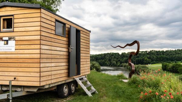 Mobile Sauna Brackenheim