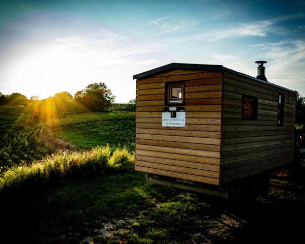 Mobile Sauna in Brackenheim